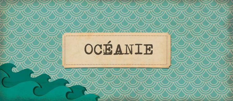 Océanie