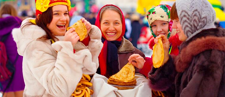 gastronomie Russie
