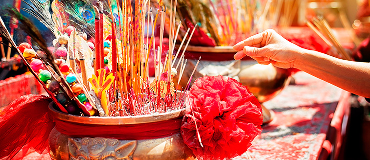 Quing Ming Festival