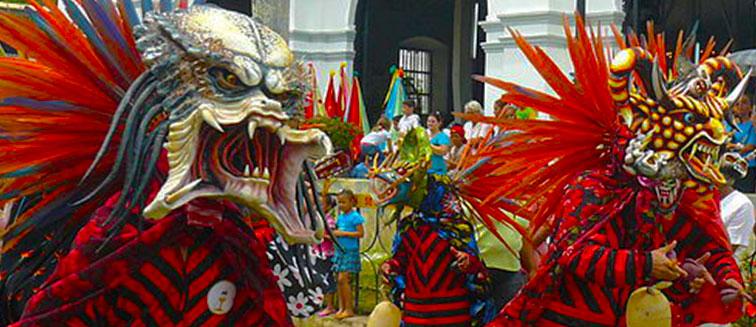 Festival of the Little Devils