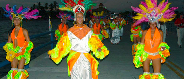 Limon Carnival