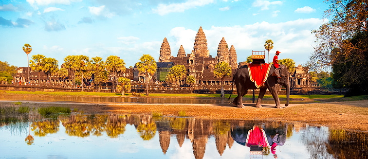 2.-Siem Reap, Camboya