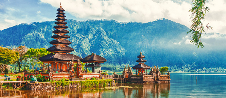 3.-Bali, Indonesia