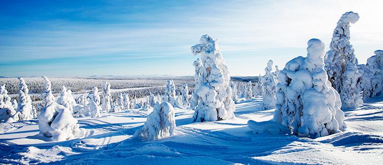 Laponie - Salla