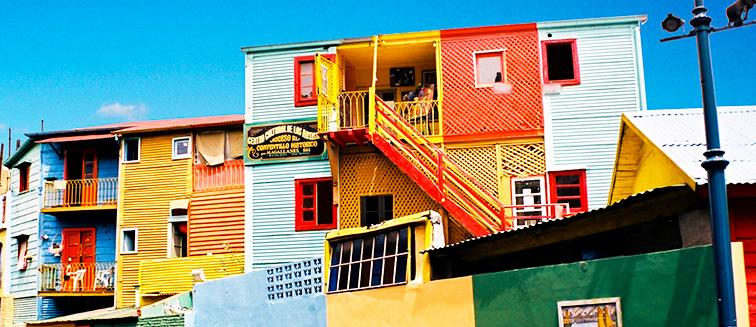 Quartier de La Boca