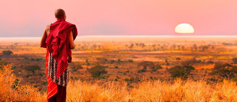 Réserve du Masai Mara