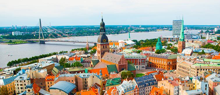 Républiques baltes