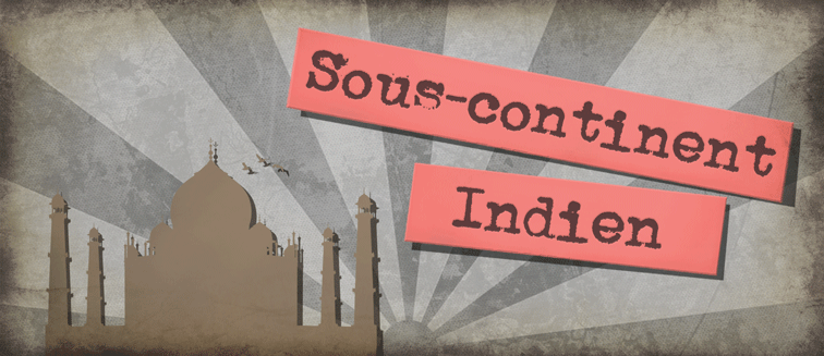 Sous-continent indien